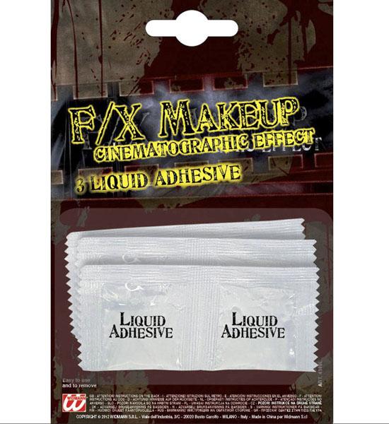 colle de peau liquide adh sif de masque latex th tre maquillage 6 ebay. Black Bedroom Furniture Sets. Home Design Ideas