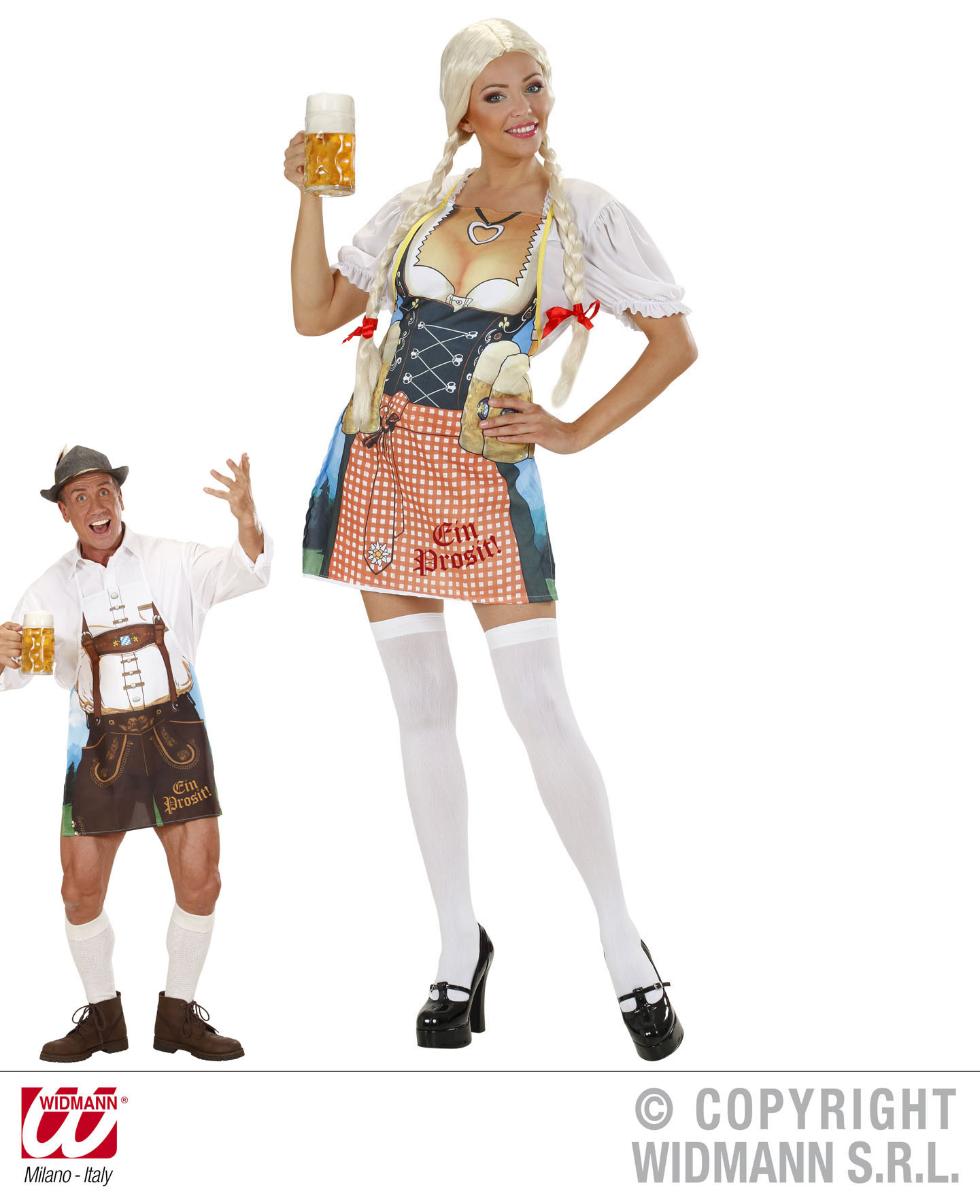 Bayern Schürze Oktoberfest Grillschürze Küchenschürze sexy