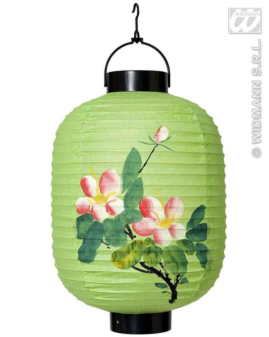 led chinesische lampion laterne orientalisch papier gelb. Black Bedroom Furniture Sets. Home Design Ideas