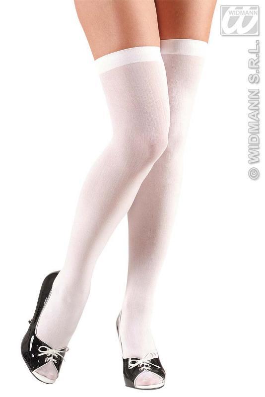 Overknee Strümpfe,Socken,70den, schwarz, weiß, rot, S,M,L-XL 36-40, 42-44