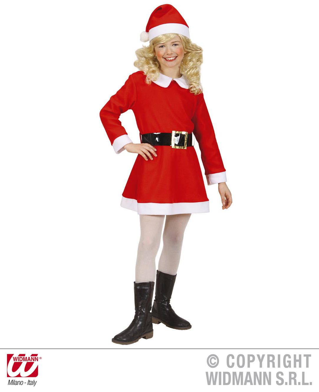 weihnachts kost m m dchen kinder weihnachten 116 128 1490. Black Bedroom Furniture Sets. Home Design Ideas